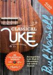 Classical Uke by Paul Mansell